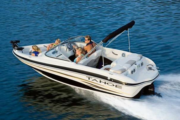 Tahoe 202 boats for sale for Tahoe sport fishing