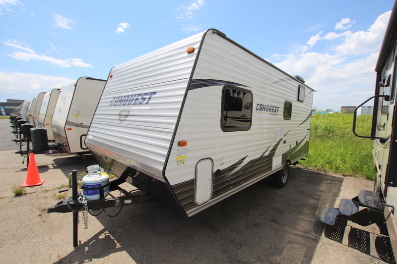Travel Trailers For Sale In Green Cove Springs Florida