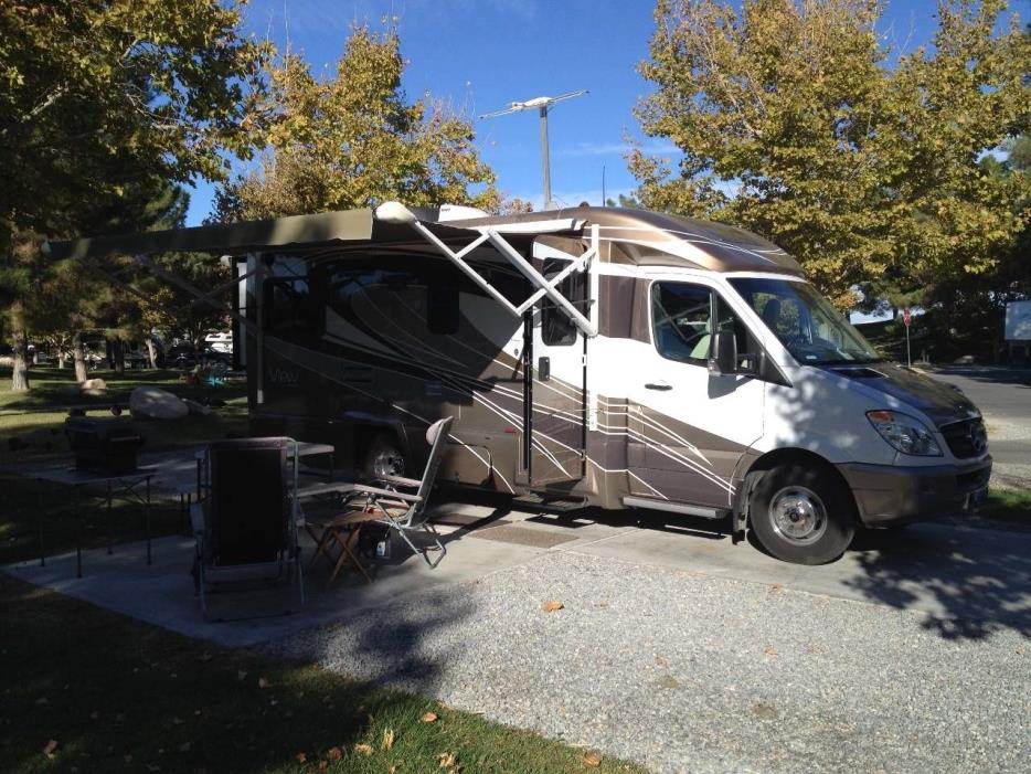 2011 Winnebago VIEW PROFILE 24G