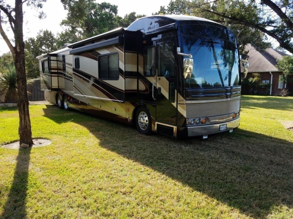 Fleetwood American Eagle Rvs For Sale In Texas