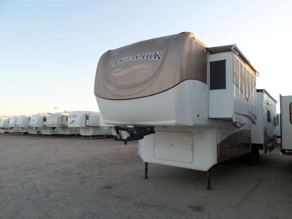 Mr Car Shipper >> Heartland Landmark RVs for sale