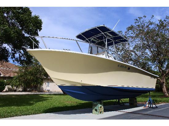 2008 Key Largo 206