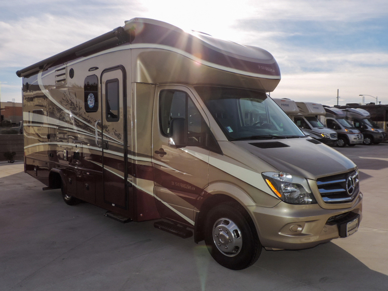 Dynamax Isata rvs for sale in Nevada