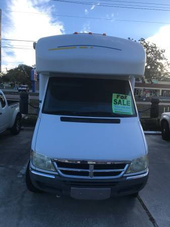 2006 Winnebago VIEW 23H