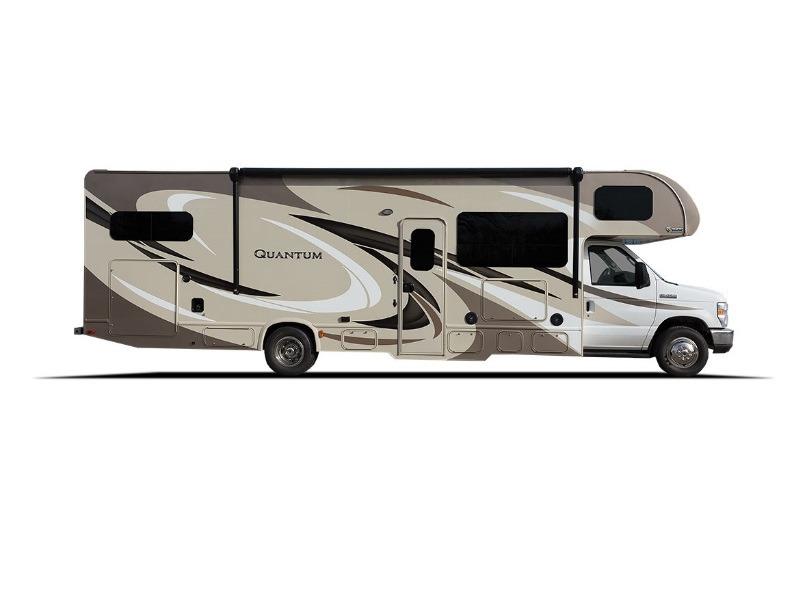 2017 Thor Motor Coach Quantum WS31