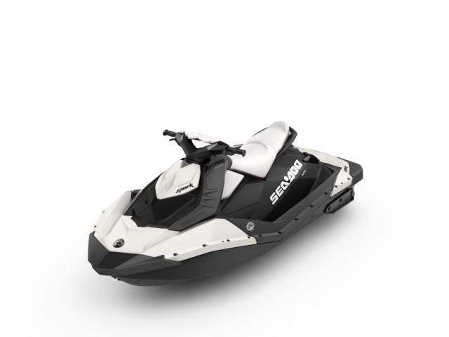 2015 Sea-Doo Spark 2up 900 ACE