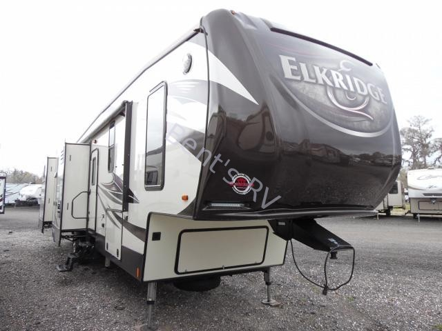 2016 Heartland ELKRIDGE 38RSRT