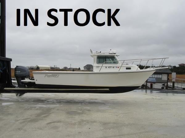 Parker 2320 Sport Cabin Boats for sale