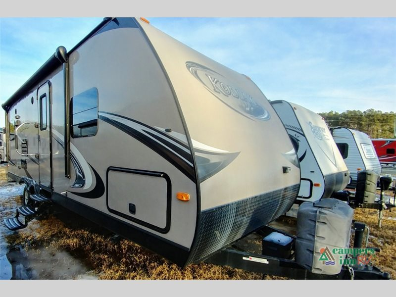 2013 Dutchmen Rv Kodiak 242RESL