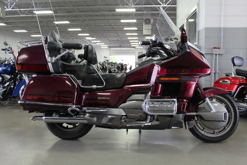 Honda Dealers Illinois >> 1990 Honda Goldwing Motorcycles for sale