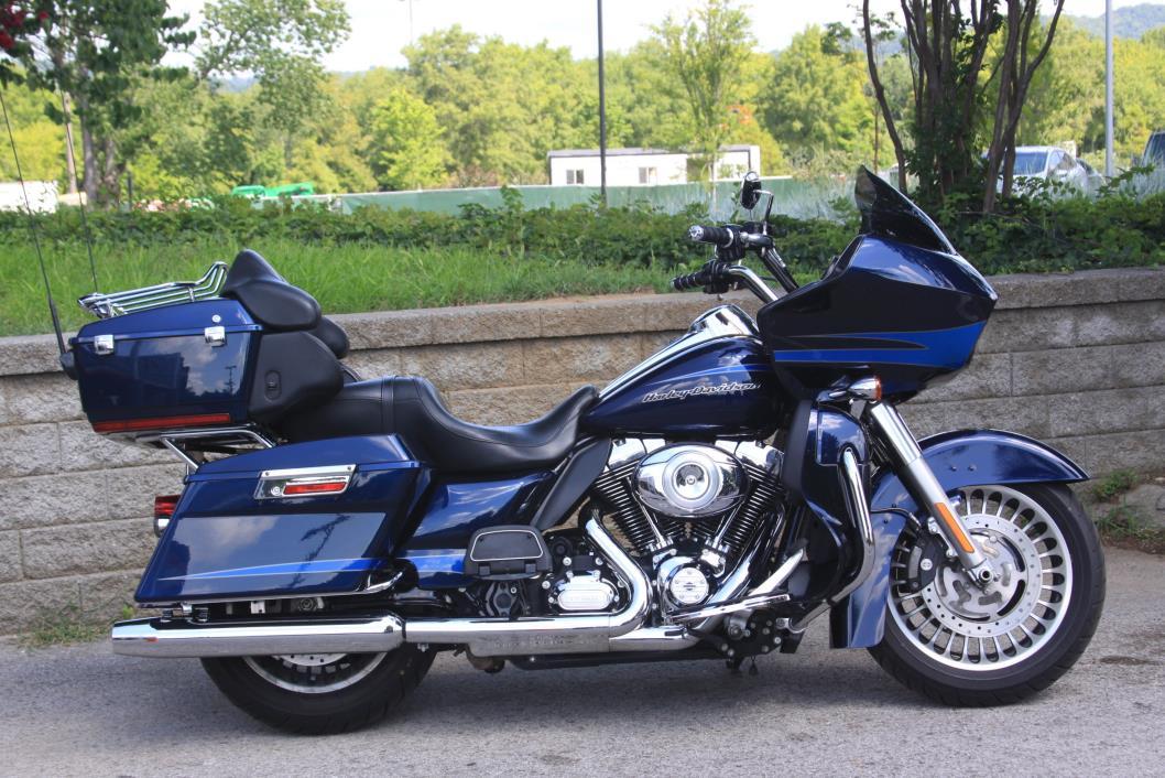 harley davidson road glide ultra fltru p motorcycles for sale. Black Bedroom Furniture Sets. Home Design Ideas