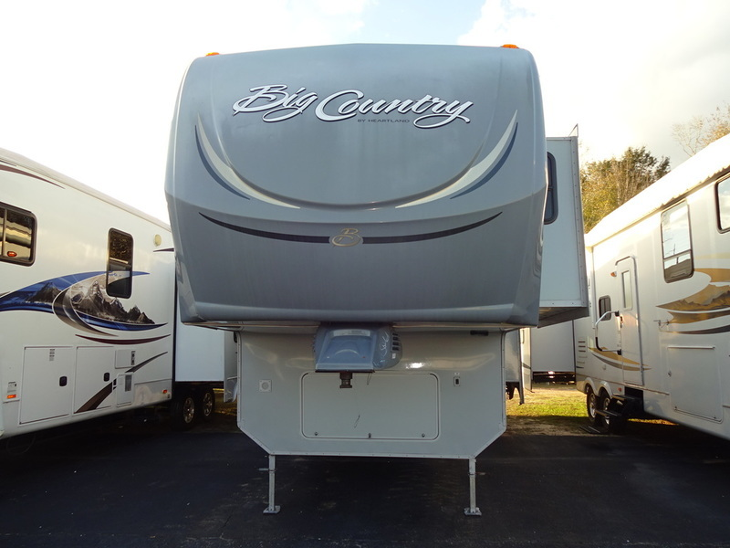 2011 Heartland BIG COUNTRY 3250TS/RENT TO OWN/NO CREDIT