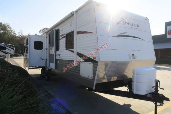 2011 Crossroads Rv Zinger 290DS