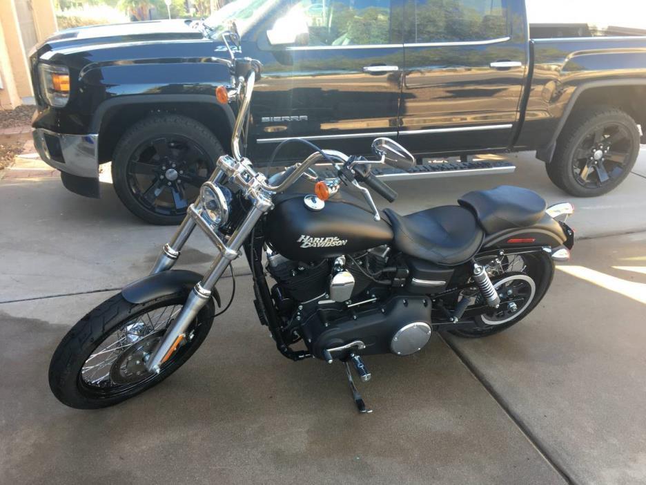 Harley Davidson Flat Black Paint Care