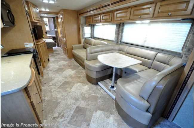 2015 Thor Motor Coach WINDSPORT 34E