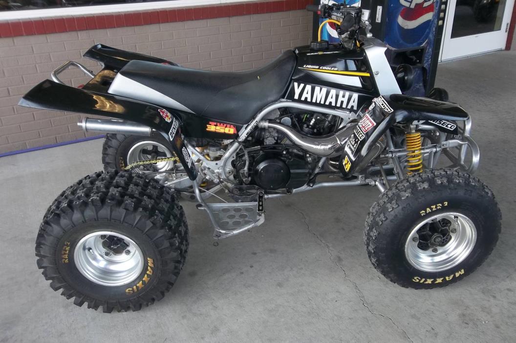 Yamaha Banshee  Twin Engine For Sale