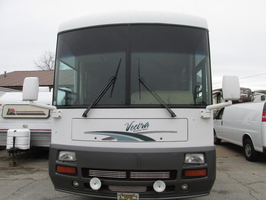1998 Winnebago VECTRA GRAND TOUR