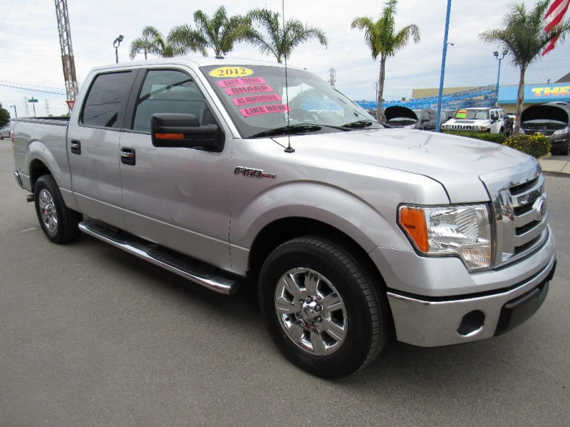 ford f150 cars for sale in salinas california. Black Bedroom Furniture Sets. Home Design Ideas