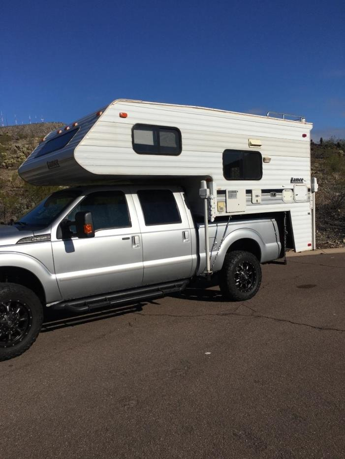 Lance Squire Lite Rvs For Sale