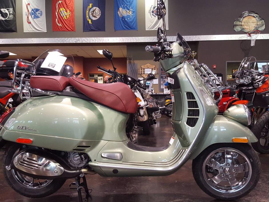 vespa gt60 motorcycles for sale. Black Bedroom Furniture Sets. Home Design Ideas