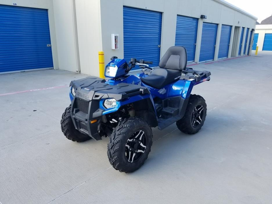 Polaris Sportsman 570 Sp Touring 2 Up Motorcycles for sale