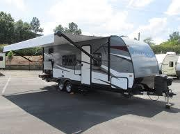 2016 Skyline NOMAD 218RB
