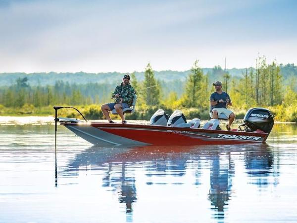 Tracker Marine Bass Tracker Pro Team 175 Boats for sale