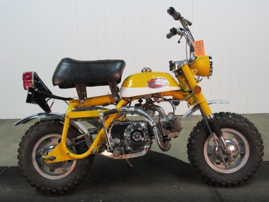 1971 Honda Z50AK2