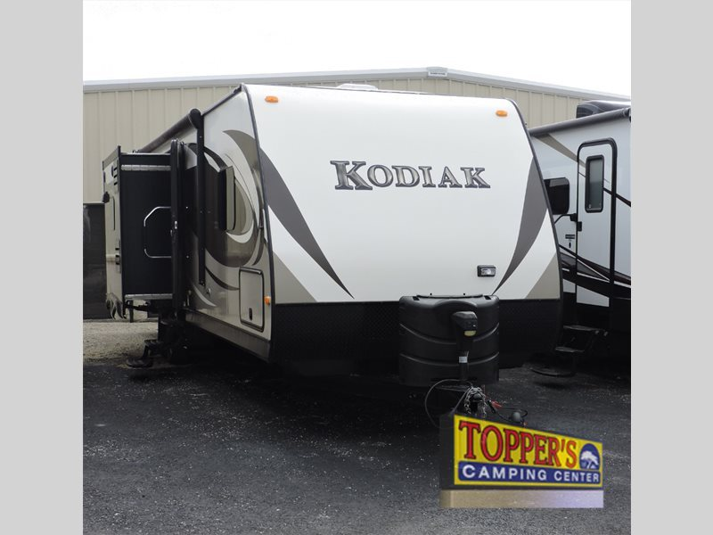 2014 Dutchmen Rv Kodiak 300BHSL