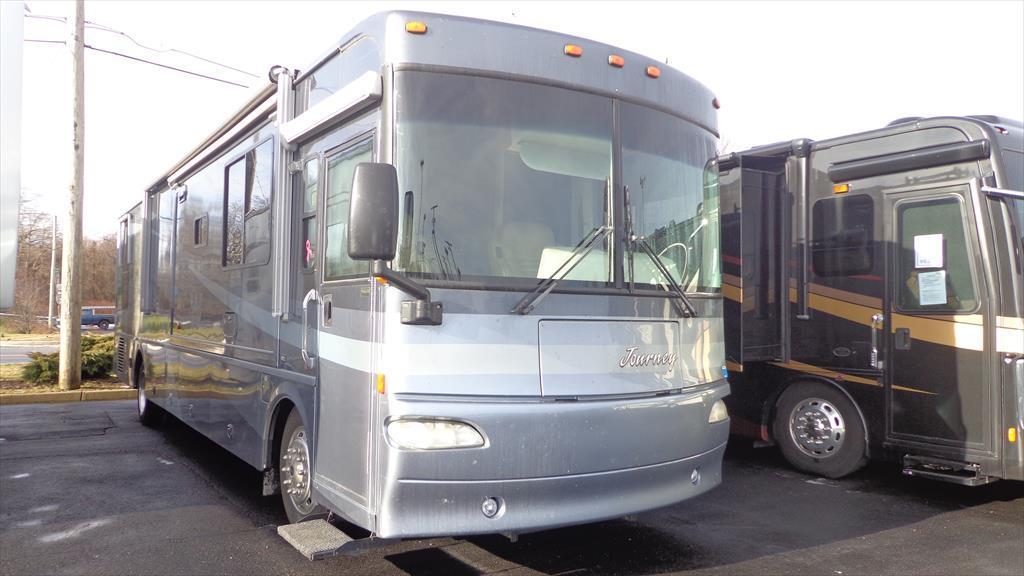 Winnebago Journey 39k Rvs For Sale