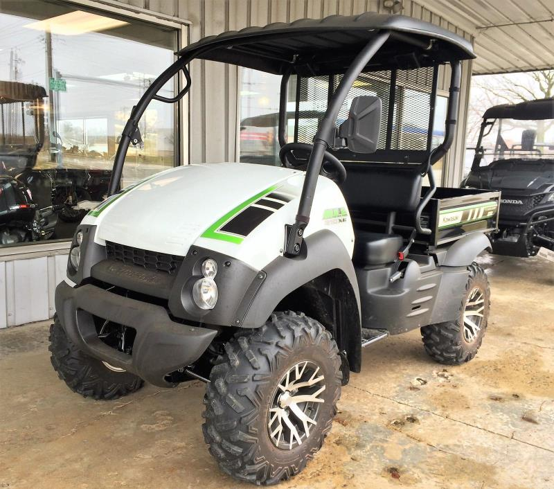 kawasaki mule 610 4x4 motorcycles for sale in illinois. Black Bedroom Furniture Sets. Home Design Ideas