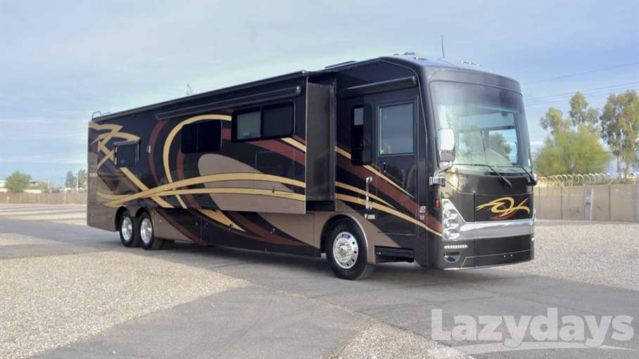 2017 Thor Motor Coach Tuscany 45AT