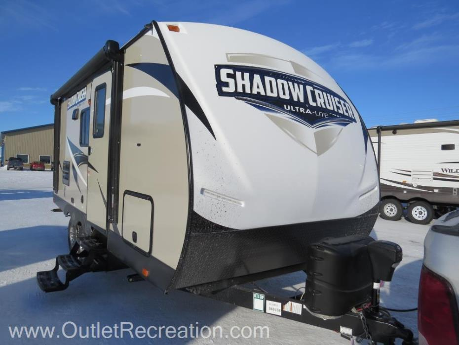 2017 Cruiser Shadow Cruiser193MBS