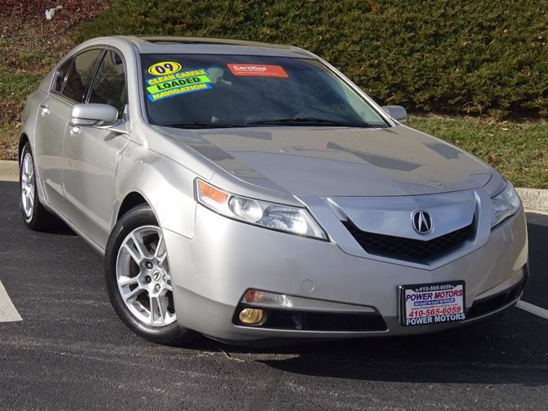 acura tl cars for sale in maryland. Black Bedroom Furniture Sets. Home Design Ideas