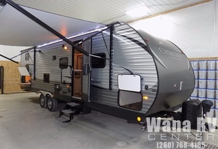 2016 Coachmen CATALINA LEGACY 293QBCK