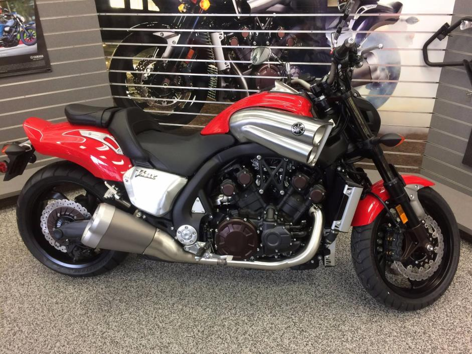 Yamaha vmax motorcycles for sale in knoxville tennessee for Yamaha of knoxville