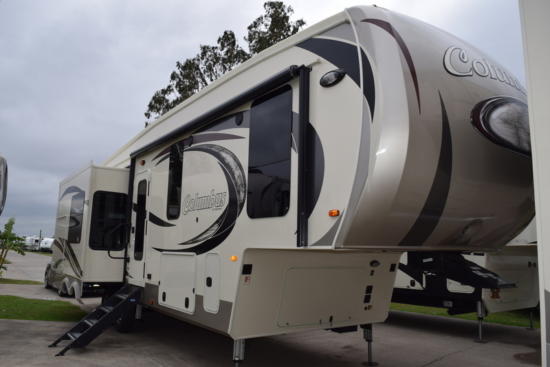 Palomino Columbus Fifth Wheel 298rl Rvs For Sale