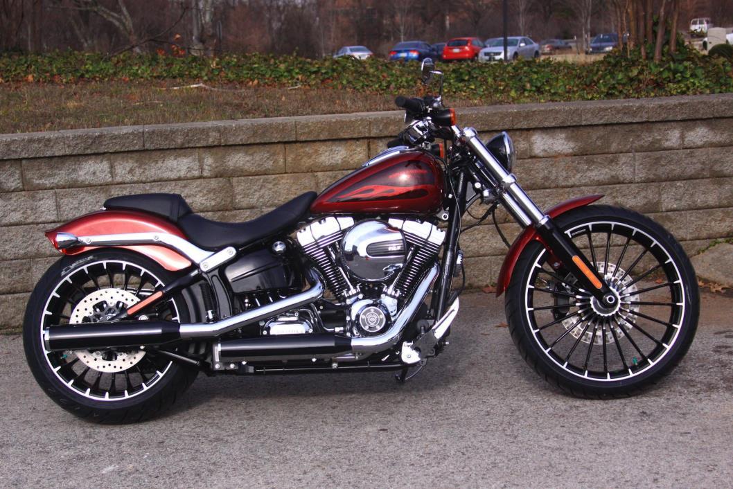 harley davidson breakout motorcycles for sale in tennessee. Black Bedroom Furniture Sets. Home Design Ideas