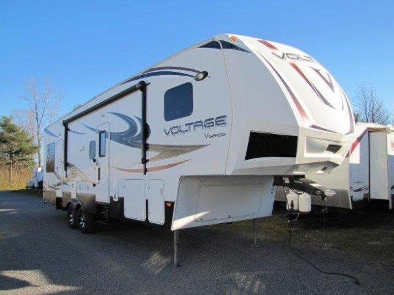 Dutchmen Voltage V Series V3005 Rvs For Sale