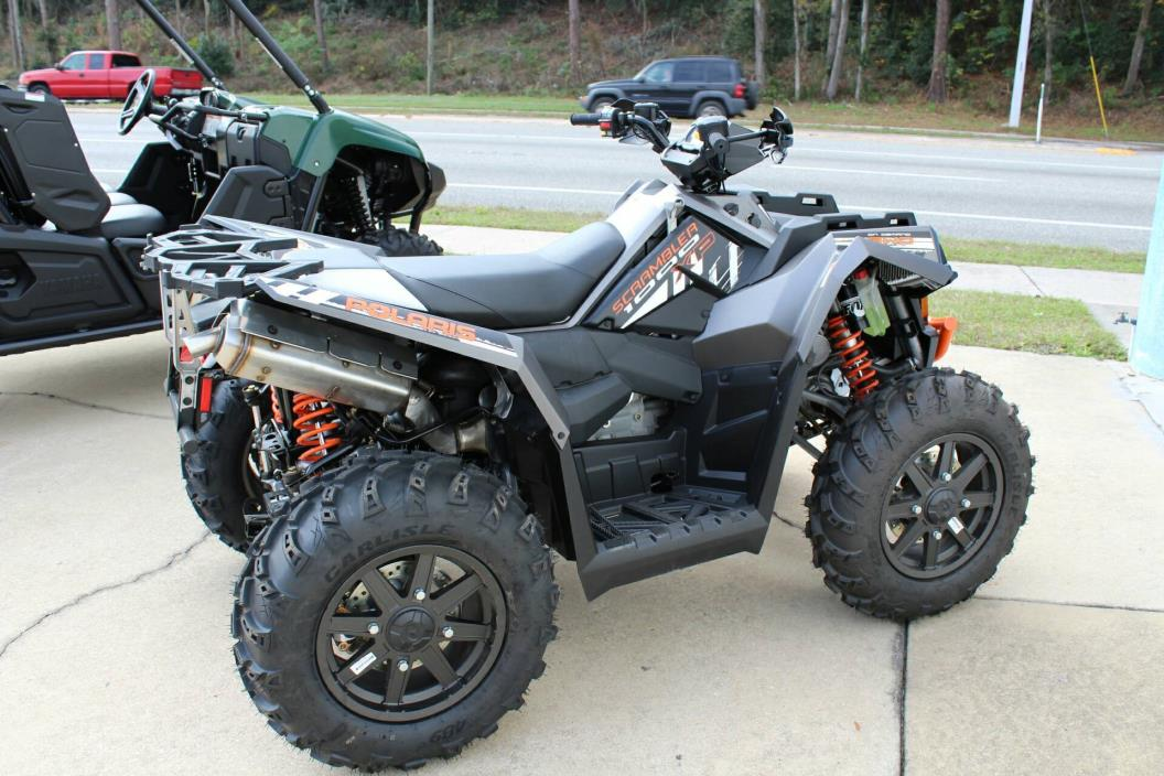 polaris scrambler xp 1000 motorcycles for sale in palatka florida. Black Bedroom Furniture Sets. Home Design Ideas