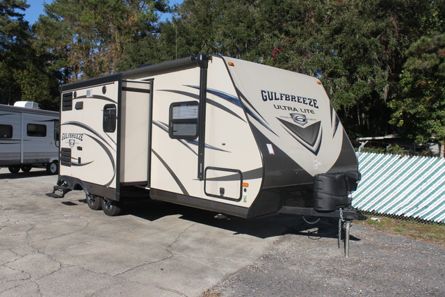 2015 Gulf Stream GULF BREEZE ULTRA LITE