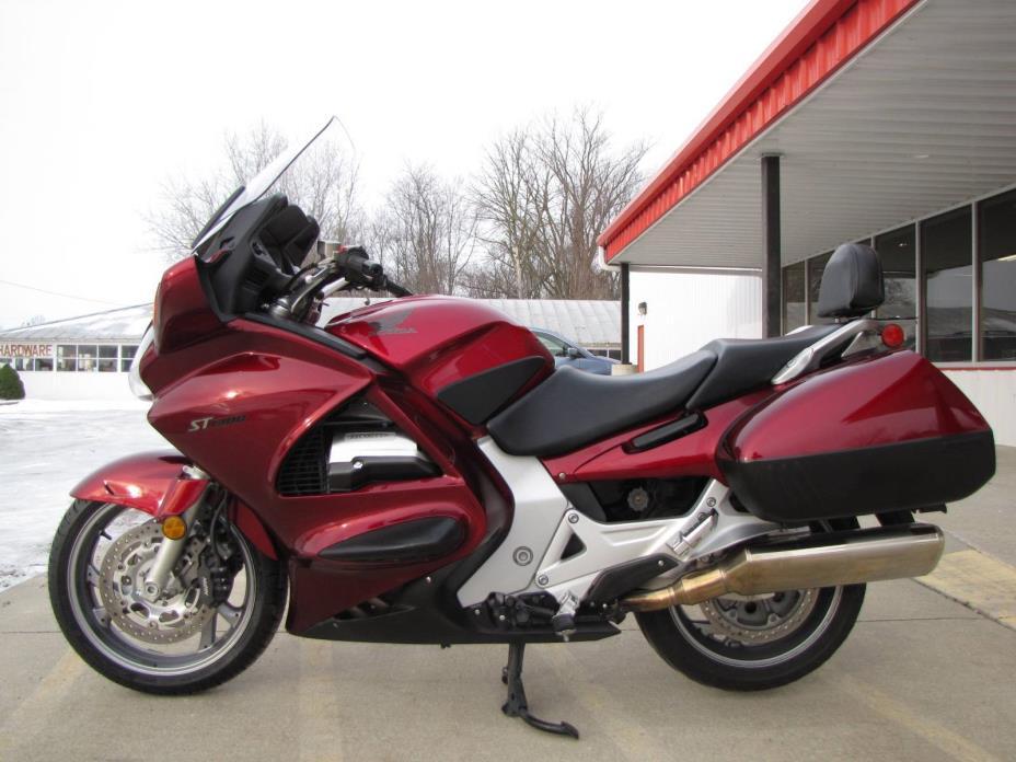 2005 Honda ST™1300
