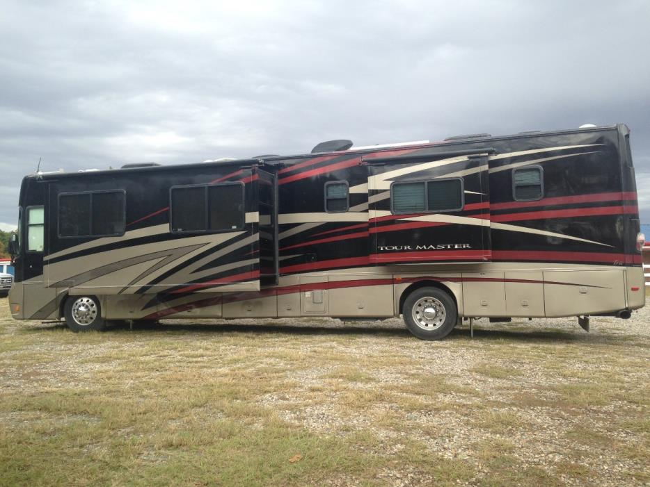 Gulf Stream Tourmaster Rvs For Sale In Texas