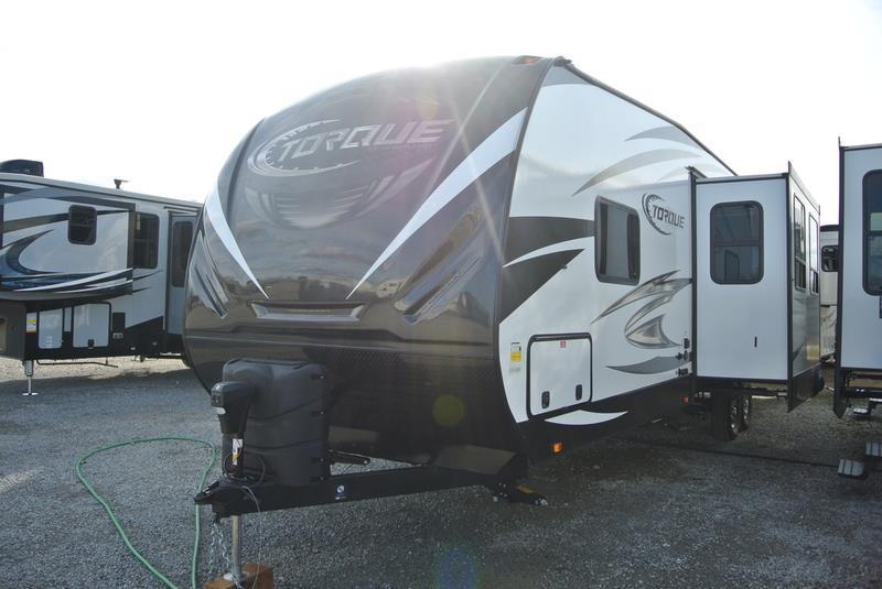 2017 Heartland Rv Torque XLT TQ T31