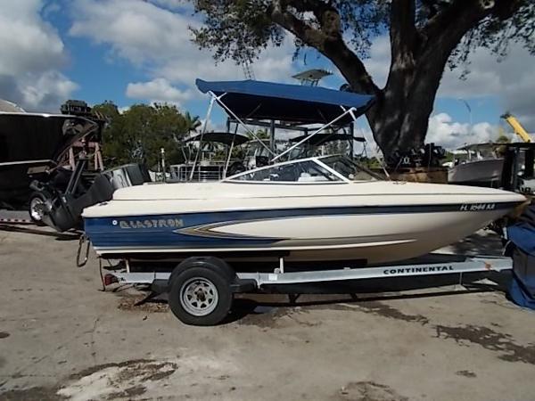 1998 Glastron Boats SE-170