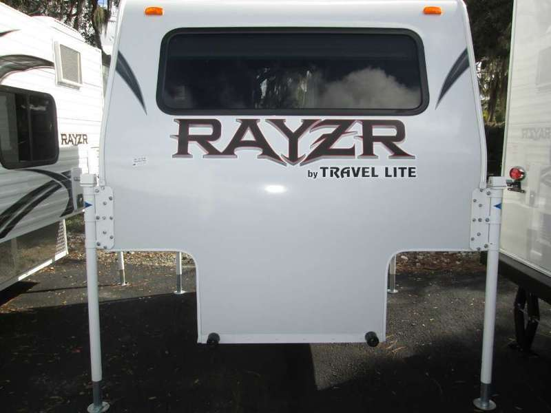 Travel Lite Rayzr Fb M rvs for sale