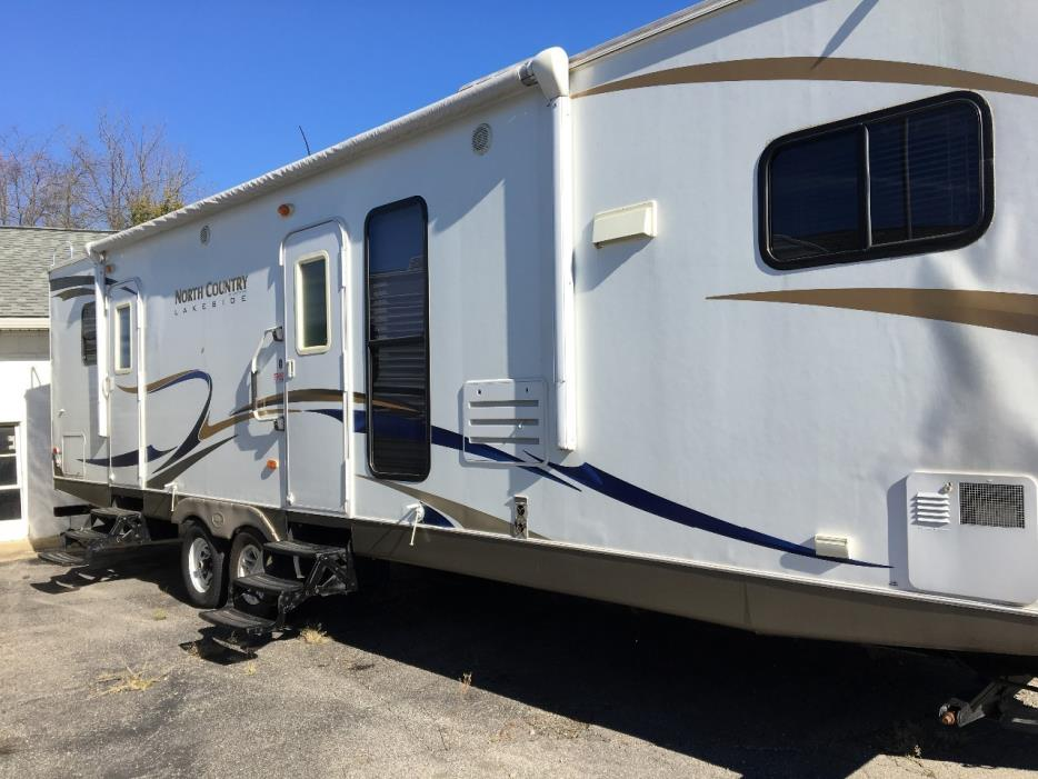 Heartland North Country Rvs For Sale