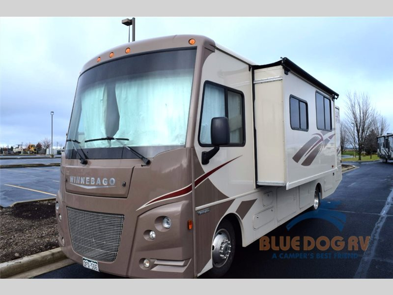 2017 Winnebago Vista 31KE Vista