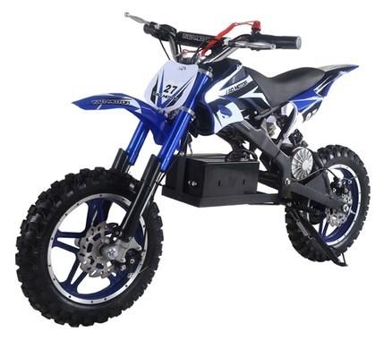 2016 Tao Tao TaoTao 350w 24v Electric Dirt Bike - E3-350