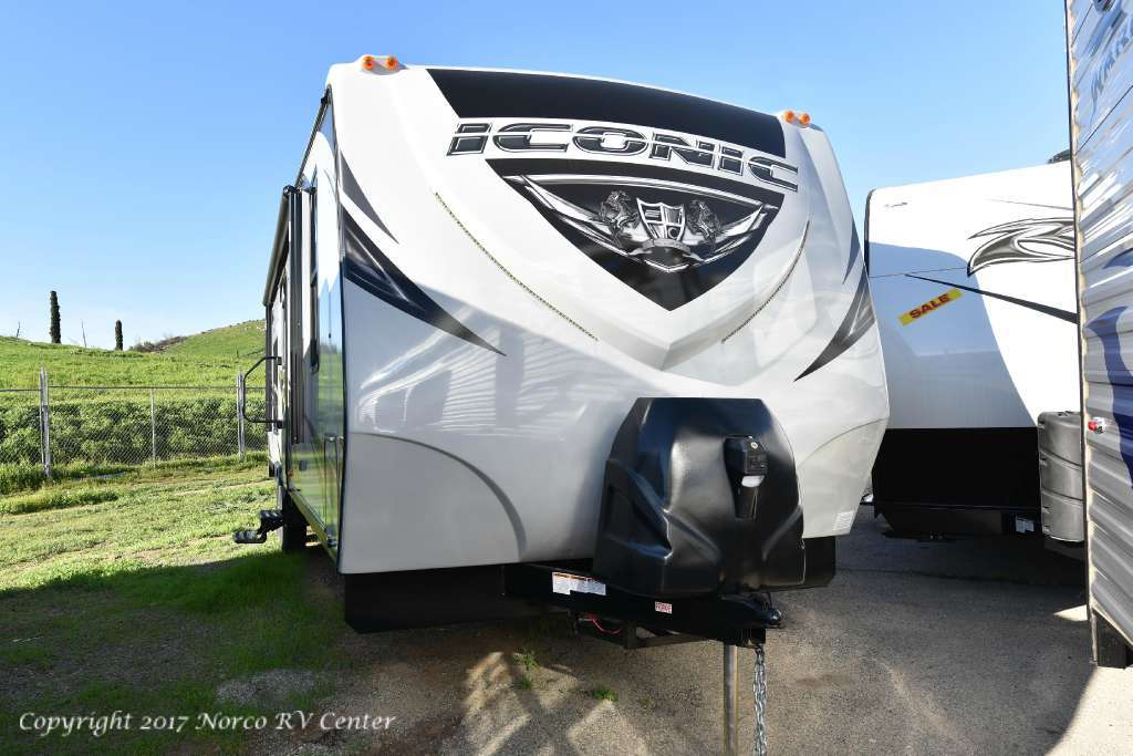 2018 Eclipse ICONIC 2816SWG
